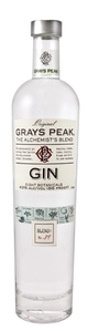 Gray's Peak Gin