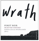 Wrath McIntyre Vineyard Pinot Noir 2012