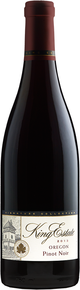 King Estate Signature Pinot Noir 2013
