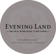 Evening Land Seven Springs Vineyard Chardonnay 2012