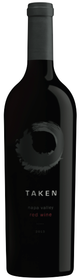 Taken Napa Valley Red Blend 2013