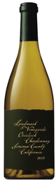 Landmark Vineyards Overlook Chardonnay 2013