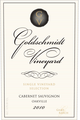 Goldschmidt Game Ranch Cabernet Sauvignon 2012