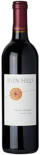 Seven Hills Winery Columbia Valley Cabernet Sauvignon 2013