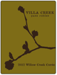 Villa Creek Willow Creek Cuvée 2012