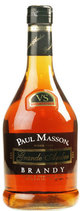 Paul Masson Grande Amber VS Brandy