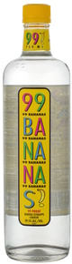 99 Proof Bananas
