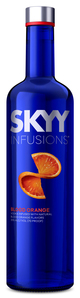 Skyy Infusions Blood Orange Vodka