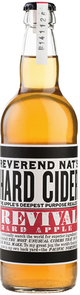 Reverend Nat's Revival Hard Apple