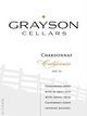 Grayson Cellars Lot 11 Chardonnay 2014