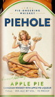 Piehole Apple Pie