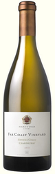 Hartford Far Coast Chardonnay 2011