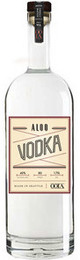 Aloo Vodka