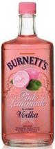 Burnett's Pink Lemonade Vodka