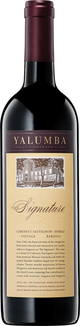 Yalumba The Signature 2012