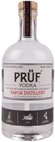Vapor Distillery Pruf Vodka