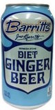 Barritts Diet Ginger Beer