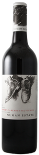 Nugan Estate SV Stompers Cabernet Sauvignon 2012