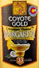Coyote Gold Pineapple Coconut Margarita