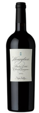 Hourglass Blueline Vineyard Cabernet Sauvignon 2012