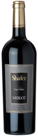 Shafer Napa Valley Merlot 2013