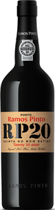 Ramos Pinto Tawny Port 20 year old