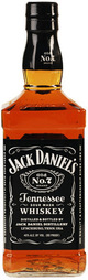 Jack Daniel's Black Label Old No. 7
