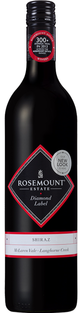 Rosemount Estate Diamond Label Shiraz 2014