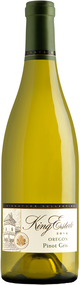 King Estate Signature Pinot Gris 2014