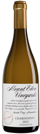 Mount Eden Vineyards Estate Chardonnay 2012
