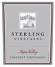 Sterling Napa Valley Cabernet Sauvignon 2013