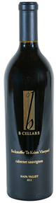 B Cellars Beckstoffer To Kalon Vineyard Cabernet Sauvignon 2012