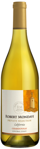 Robert Mondavi Private Selection Chardonnay 2014