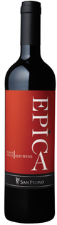 Epica Red Wine 2014