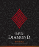 Red Diamond Shiraz 2012