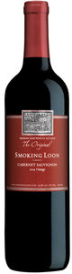 Smoking Loon Cabernet Sauvignon 2014