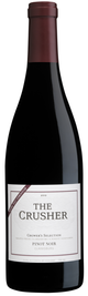 The Crusher Grower's Selection Pinot Noir 2013