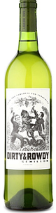 Dirty & Rowdy Semillon 2014