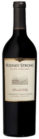 Rodney Strong Alexander Valley Estate Cabernet Sauvignon 2013