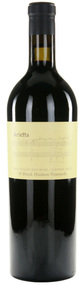Arietta H Block Hudson Vineyards Red Wine 2009