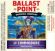Ballast Point Commadore American Stout