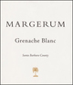 Margerum Alamo Creek Vineyard Grenache