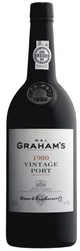 W&J Graham's Vintage Port 1980
