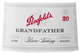 Penfolds Grandfather Fine Old Liqueur Tawny Port 20 year old