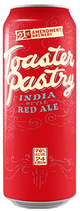 21st Amendment Brewery Toaster Pastry India Style Red Ale