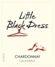 Little Black Dress Chardonnay