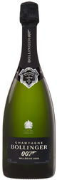 Bollinger James Bond Spectre Edition Brut 2009
