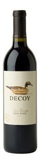 Decoy Red Wine 2013