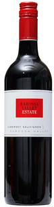 Barossa Valley Estate Cabernet Sauvignon 2013