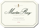 Martin Ray Russian River Valley Chardonnay 2014